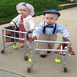 Halloween costume???